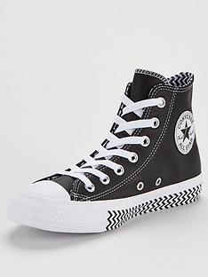 converse-chuck-taylor-all-star-vltgnbspleather-high-top-blackwhite