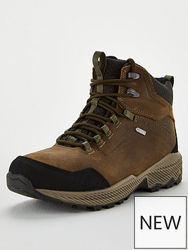 merrell-forestbound-waterproof-mid-brown