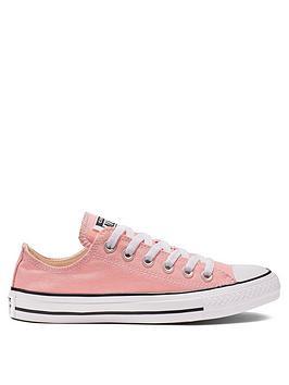converse-chuck-taylor-all-star-canvas-ox-plimsolls-light-pink