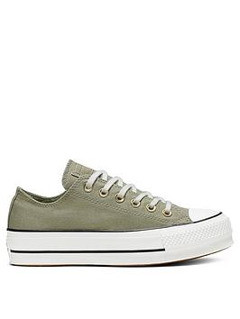 converse-chuck-taylor-all-star-platform-lift-canvas-ox-plimsolls-greenwhite