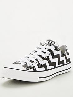 converse-chuck-taylor-all-star-glam-dunk-low-top-blackwhite