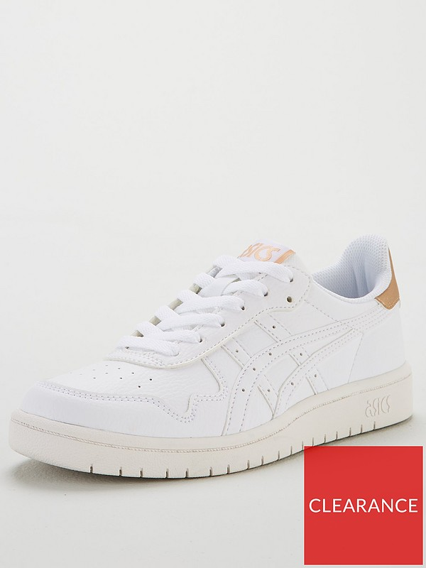 asics japan s shoes ii gold