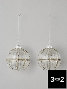 sass-belle-set-of-2-oriental-round-trinket-christmas-tree-decorations