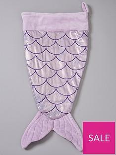 sass-belle-mermaid-treasures-tail-christmas-stocking