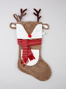 sass-belle-reindeer-with-antlers-christmas-stockingnbsp
