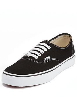 vans-canvas-authentic-blackwhite