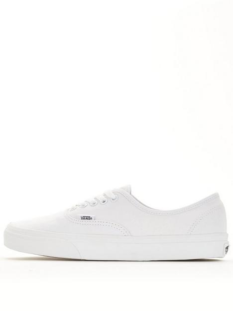 vans-canvas-authentic-white