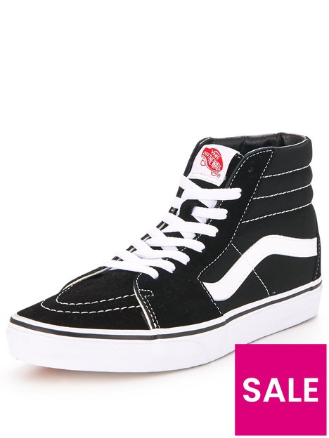 vans-sk8-hi-blackwhite