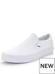 vans-classic-slip-on-white