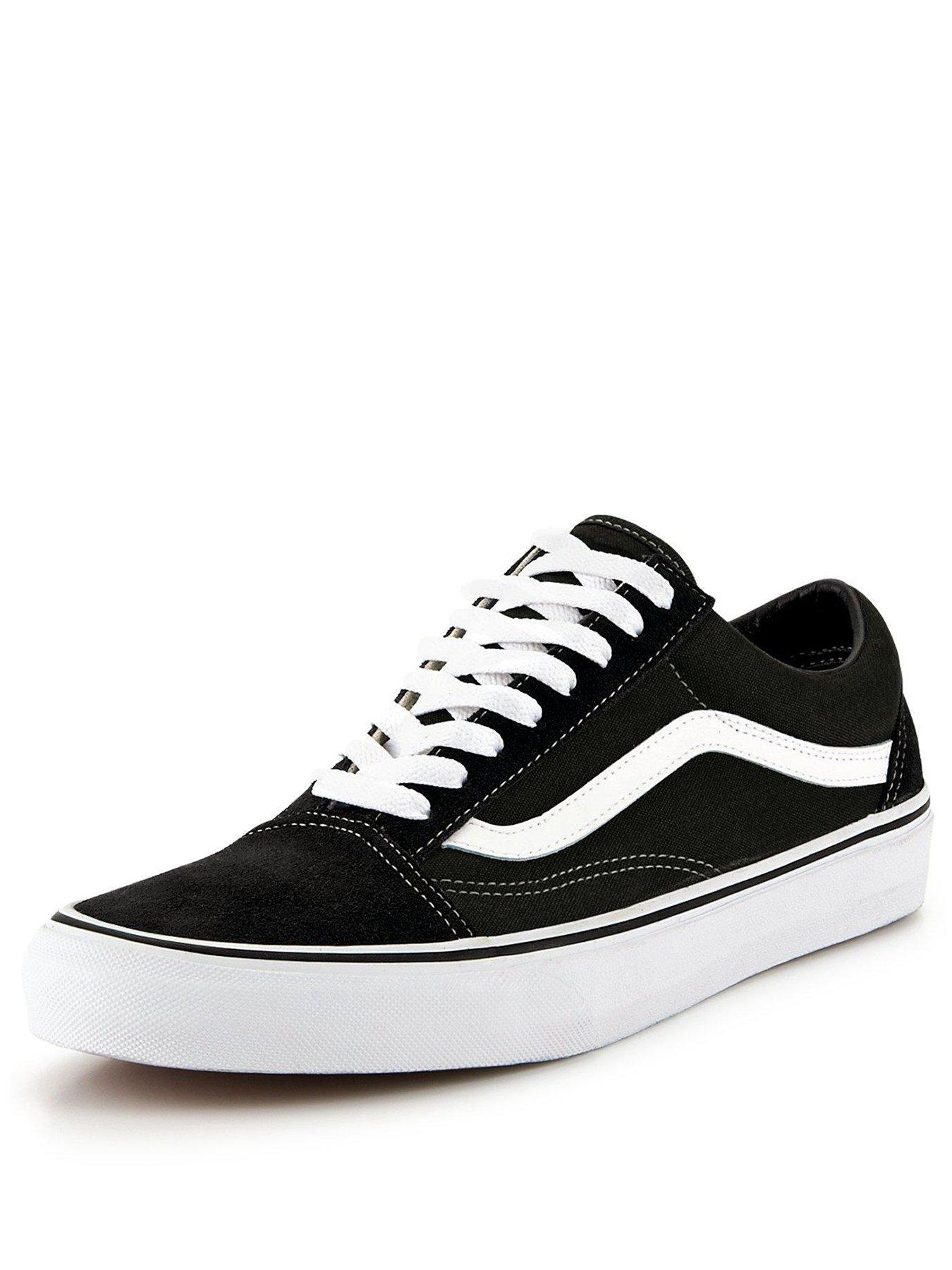 vans womens shoes uk