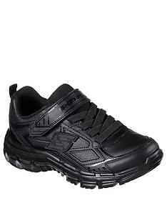 skechers-nitrate-school-shoes-black