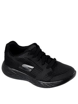 skechers-lace-up-school-trainers-black