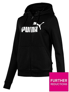 puma-essentials-logo-hooded-jacket-amp-legging-blacknbsp