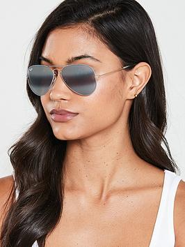 ray-ban-aviator-sunglasses-blackgold