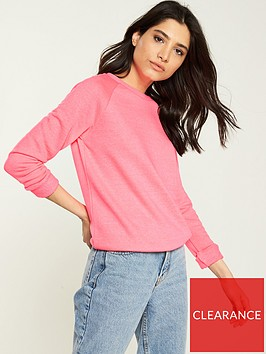 v-by-very-loop-back-basic-sweat