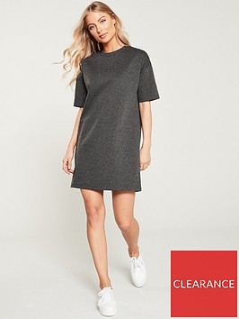 v-by-very-oversized-tee-dress-black-grey