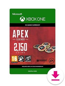 xbox-one-apex-legends-2150-coins-digital-download