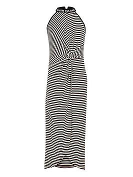 river-island-girls-stripe-knot-front-maxi-dress-white