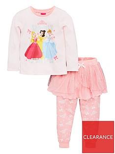 disney-princess-girls-pyjama-amp-tutu-set-pink
