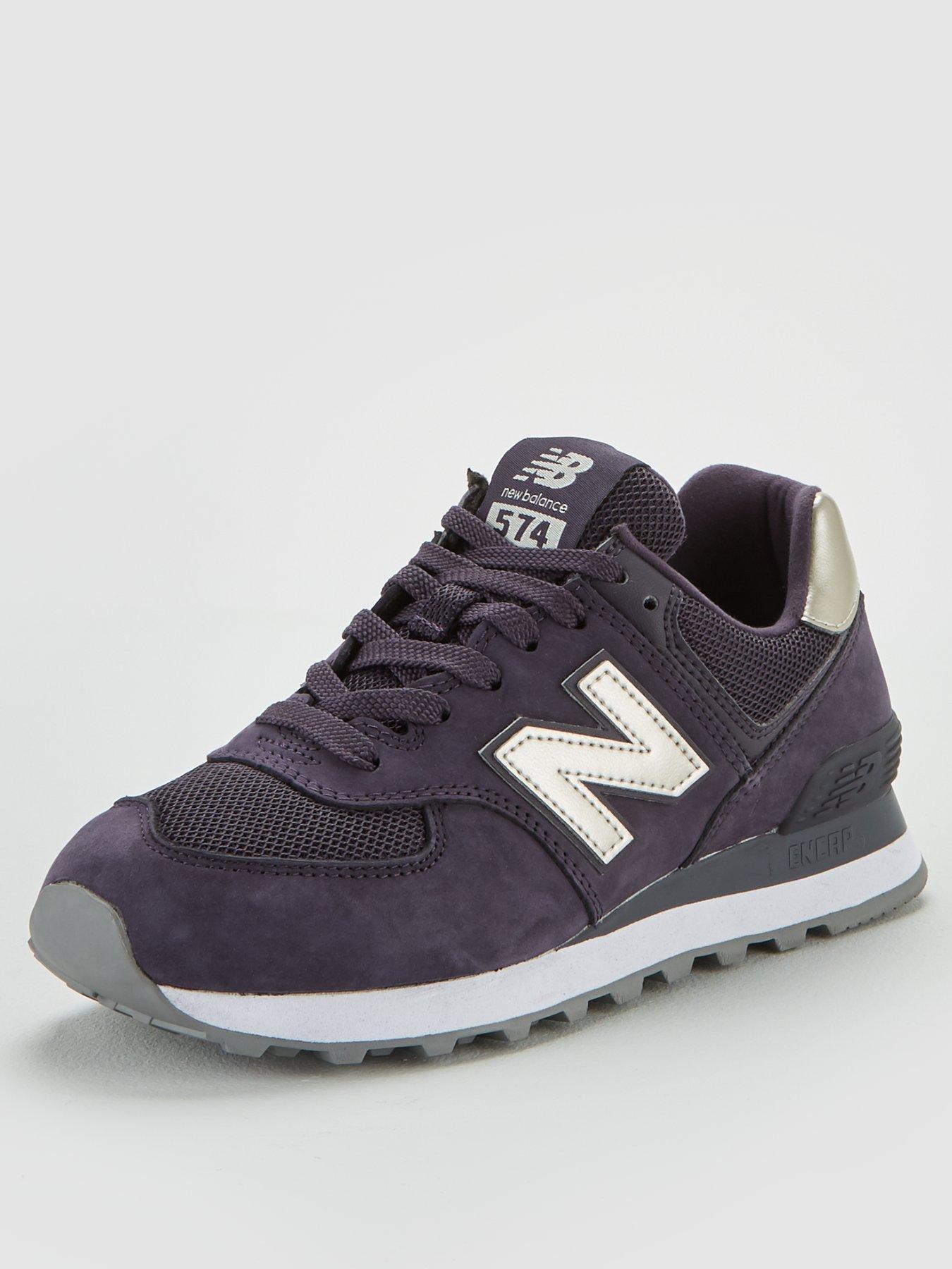 size 3 new balance 574