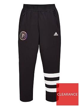adidas-childrens-pogba-pants-black