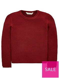 f1b282676 Boys Knitwear | Shop Boys Knitwear | Very.co.uk