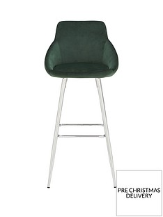 dahlia-bar-stool-green