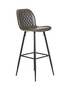 alfienbspfauxnbspleather-bar-stool