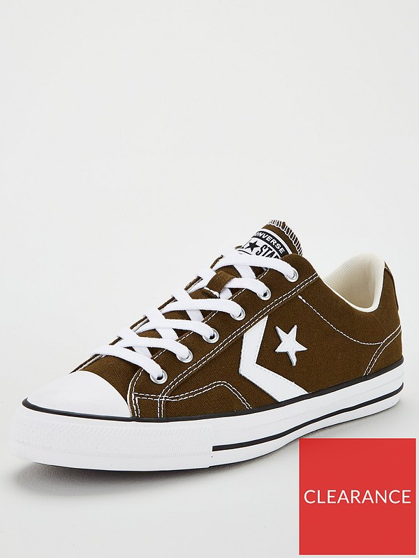 Star Player Ox Olive