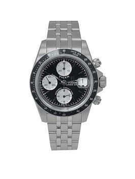 tudor-tudor-pre-owned-tiger-price-black-chronograph-dial-stainless-steel-bracelet-mens-watch-ref-79260