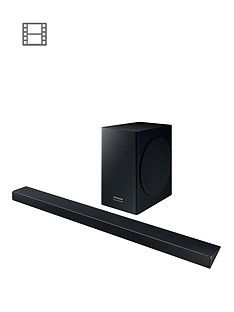 Samsung Samsung HW-Q60R, 5.1ch, Harman Kardon, Cinematic Soundbar