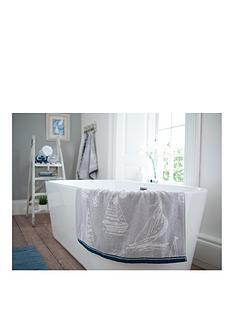 deyongs-boats-coastal-jacquard-100-cotton-bath-sheet