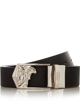 versace-collection-mens-medusa-head-buckle-reversible-leather-belt-blackred