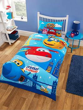 super-wings-super-wings-single-duvet-cover-set
