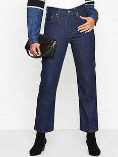 levis-made-crafted-501reg-cropped-straight-leg-jeans-indigonbsp