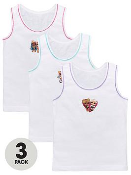 lol-surprise-girls-3-pack-vests-white