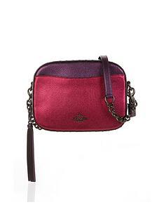 coach-cassie-border-rivets-metallic-cross-body-camera-bag-multicolour