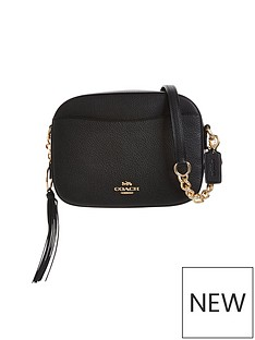 coach-cassie-pebble-leather-cross-body-camera-bag-black