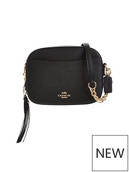 coach-cassie-pebble-leather-cross-body-camera-bag-black