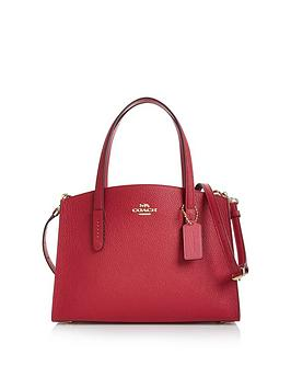 coach-charlie-28-pebble-leather-cross-body-bag-pink