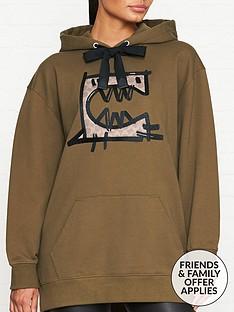 coach-1941-shanghainbsprexy-logo-oversized-hoodie-khaki