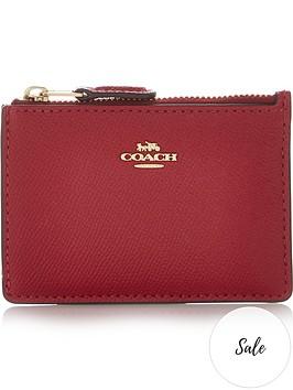 coach-cross-grain-mini-skinny-id-card-holder-pink