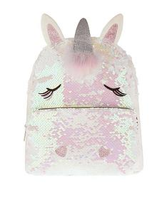 monsoon-sugar-sparkle-unicorn-backpack