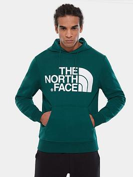 the-north-face-standard-hoodie-greennbsp