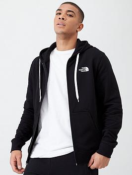 the-north-face-open-gate-full-zip-hoodie-black