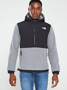 the-north-face-denali-ii-anoraknbsp-charcoal