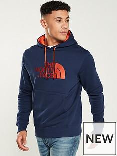 the-north-face-drew-peak-pullover-hoodienbsp--blue