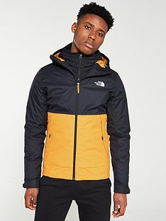 the-north-face-millerton-jacket-yellow