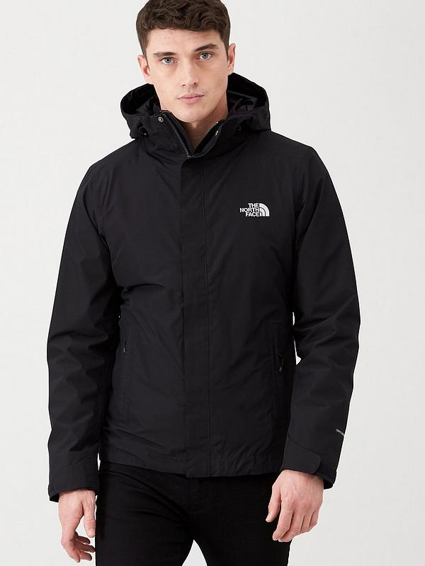 Men's Merak Zip In Triclimate® Jacket   The North Face