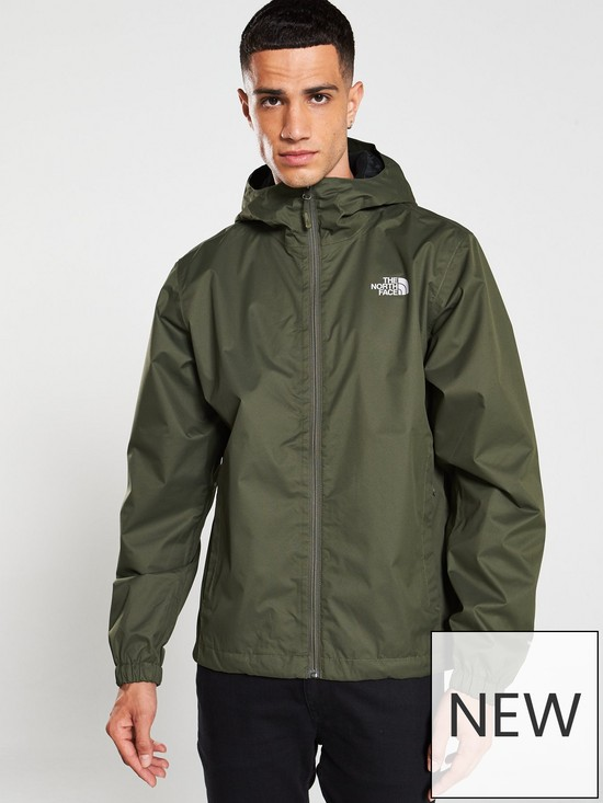 bc07a0401 Quest Jacket - Taupe